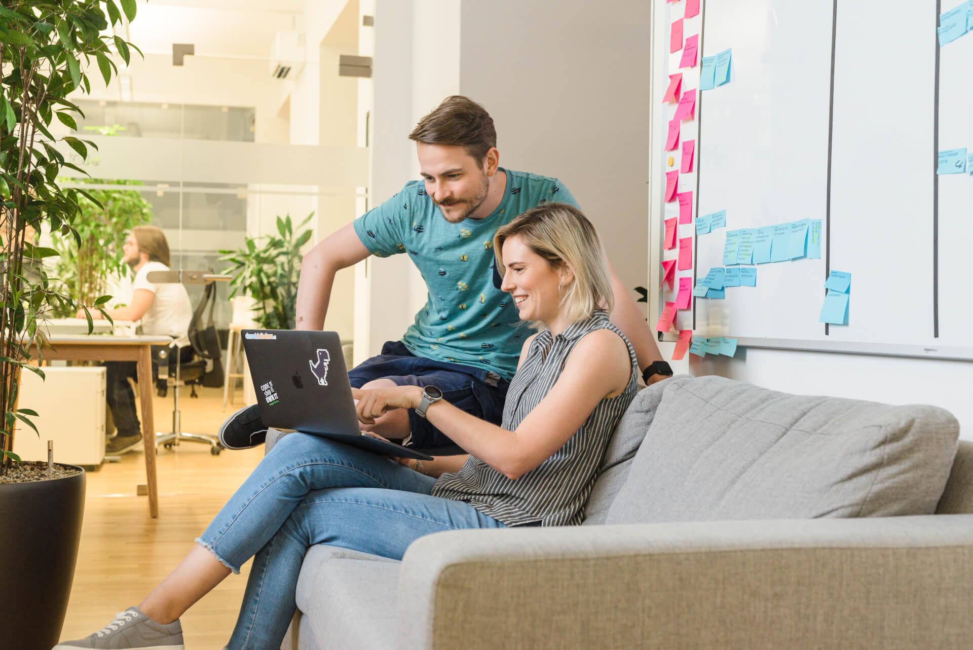 Software Developer und Agiles Arbeiten durchblicker
